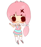 [1]Adoptable Chibi CLOSED by Payiii