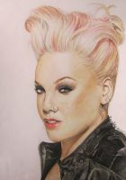 P!nk 5 by Bubbeeelz