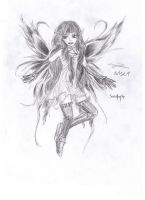 Fairy -Don't judge me- by Didaskaleinophobia