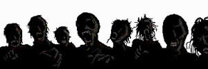 Zombies (Animation template) by EmersonOvens
