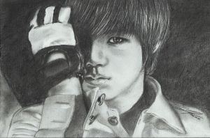 Bang Mir by Jodi0427
