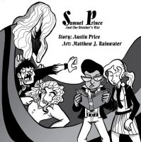 Samuel Prince cover finished by MJRainwater