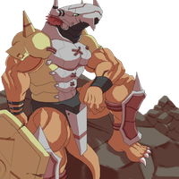 Ruined, yet Survived by reclamon