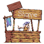 Shoppe by BlondeAnt