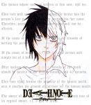 Death Note: L and Near by L-n-Me