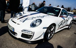 Ultimate 997 by GauthierN