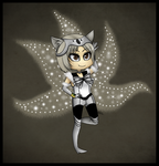 Sailor Pewter Fox by ReachFarHigh