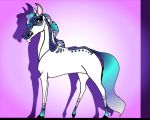 Commission by Adoptable-Horses-INC