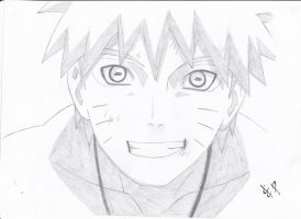 Naruto :D by LolThe000