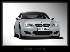 BMW M5 Vector by PORSCHER