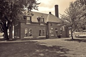 Washington Missouri Water Works Building II by SMT-Images