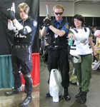 Anime North 2012 Resident Evil by DanteVergilLoverAR