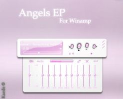 Angels EP For WinAmp V.1 by Bashu