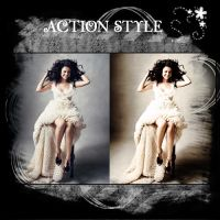 Action Style by KrisPS