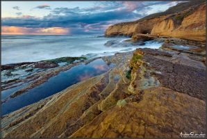 Cabrillo Dream by AndrewShoemaker