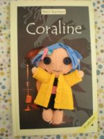 Coraline Doll by littleMUR