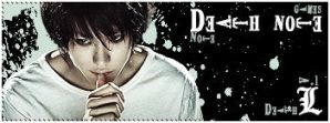 Death Note Sig by demoncloud