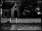 Cemetery-Loge by Urban-image
