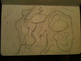 20130626 Expansion by SketchDailyChallenge