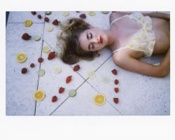 Fruit Punch Instax 2 by Queen-Kitty