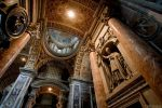 St Peter's Basilica by willbl
