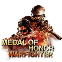 Medal of Honor Warfighter by RajivCR7