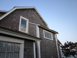 CapeCod Cottage by enc86
