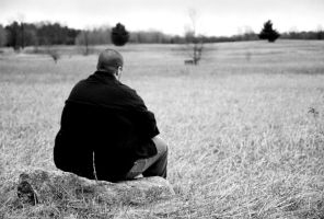 Field of thought by L2TheRizzle