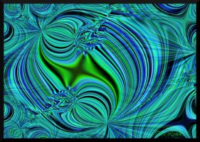Twister Fractal by doraleepee