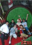 Hearth's Warming Eve 2015 SSEP Aventura Mall Santa by Sir-Kick-Ass
