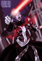 134 SITH LADY by 122476