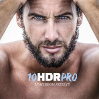 Hdr Pro Lightroom Presets by CreativePresets