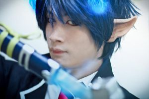 Blue Exorcist by updaterequired