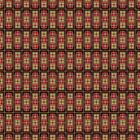 Retro Target Pattern by Humble-Novice