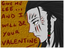 ::AC3: Give Me Lee and I will be your Valentine:: by Lanzio
