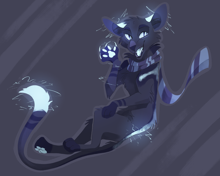 AT | Nekui by Finchwing