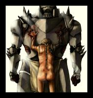 FMA - A Child's Tears by z-nao-factor