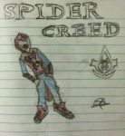Spider Creed by abdiel13