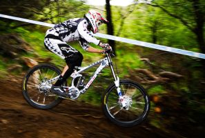 Fort William World Cup 2009 14 by discodan