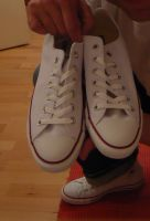 new Converse for me by ConverseWoman