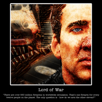 Lord Of War by k11n