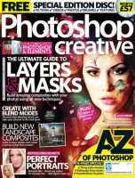 Photoshop Creative issue 107 - November 14,  2013 by Amro0