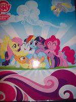 MLP Trading Card Collection by MasteroftheContinuum