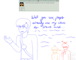 Ask the Mii Fighters 122 by Nikkilove025