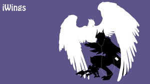 LOL Ipod - Quinn and Valor by Quiet-Lamp