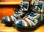 Doc martens boots by abbi34
