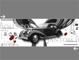phantomII mafia r-rated by antihero