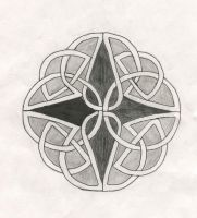 Celtic Knot by Archangel-42
