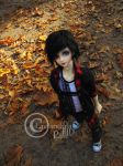 Taylor Autumn 1 by Lavandula-BJD