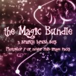 Magic Bundle by patslash